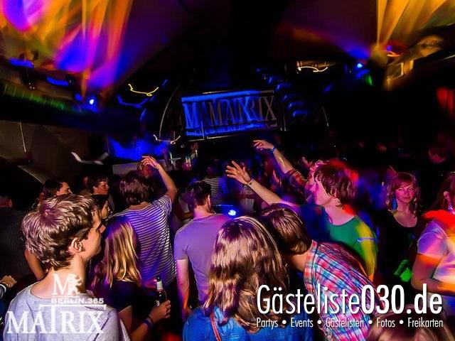 https://www.gaesteliste030.de/Partyfoto #76 Matrix Berlin vom 16.05.2012
