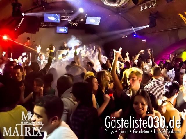https://www.gaesteliste030.de/Partyfoto #79 Matrix Berlin vom 21.01.2012