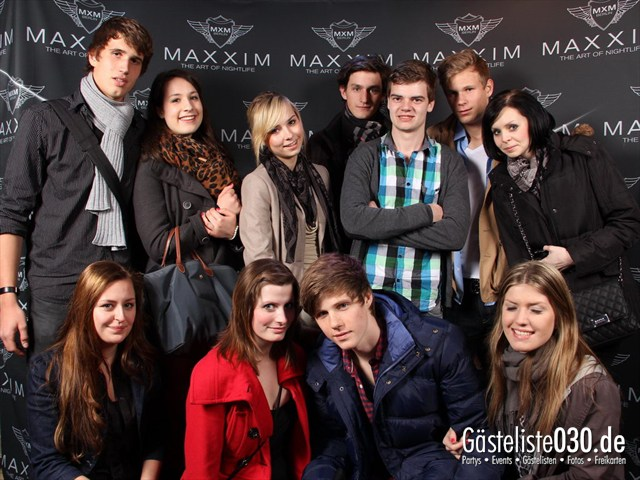 https://www.gaesteliste030.de/Partyfoto #40 Maxxim Berlin vom 23.03.2012