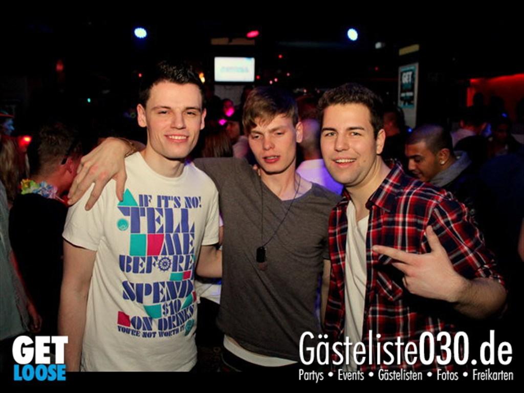 Partyfoto #48 Club R8 02.03.2012 Get Loose