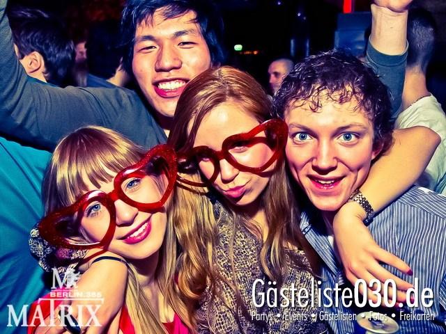 https://www.gaesteliste030.de/Partyfoto #7 Matrix Berlin vom 14.02.2012