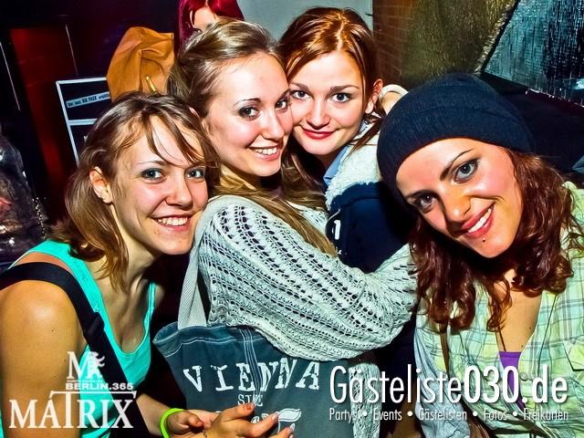 https://www.gaesteliste030.de/Partyfoto #16 Matrix Berlin vom 30.03.2012