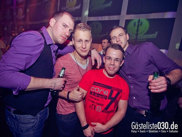 https://www.gaesteliste030.de/Partyfoto #52 Spindler & Klatt Berlin vom 07.01.2012