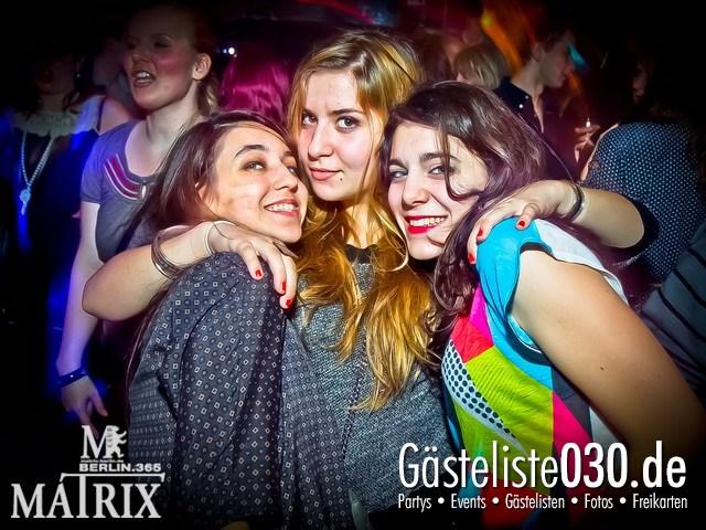 https://www.gaesteliste030.de/Partyfoto #52 Matrix Berlin vom 25.02.2012