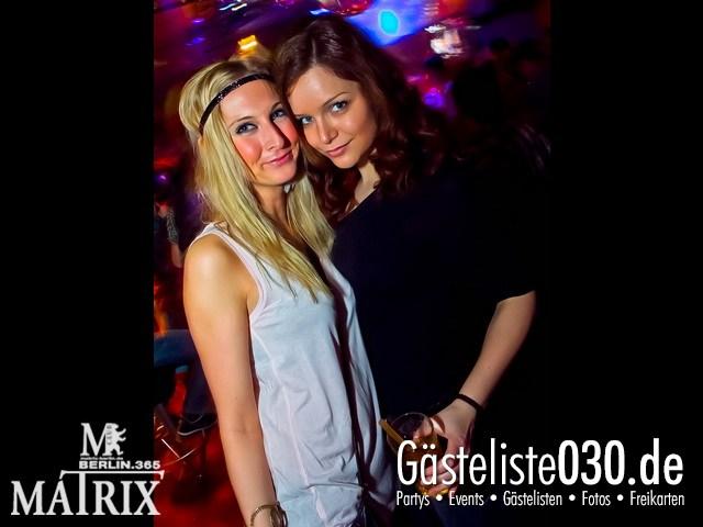https://www.gaesteliste030.de/Partyfoto #24 Matrix Berlin vom 21.04.2012