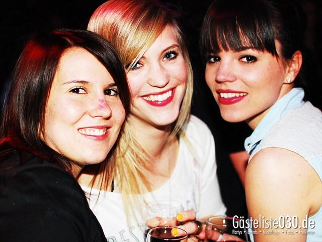 https://www.gaesteliste030.de/Partyfoto #23 Spindler & Klatt Berlin vom 31.03.2012