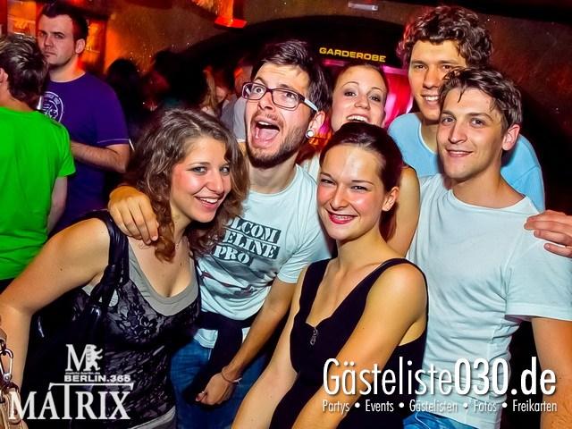 Partypics Matrix 03.05.2012 United Campus
