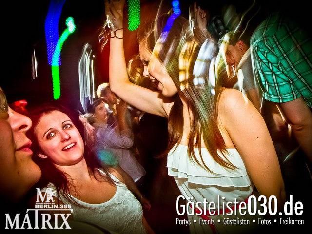 https://www.gaesteliste030.de/Partyfoto #79 Matrix Berlin vom 10.05.2012