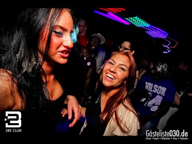 https://www.gaesteliste030.de/Partyfoto #131 2BE Club Berlin vom 14.01.2012