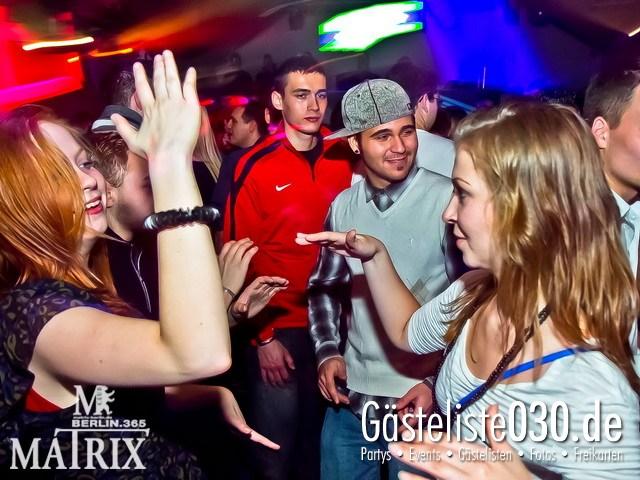 https://www.gaesteliste030.de/Partyfoto #77 Matrix Berlin vom 10.12.2011