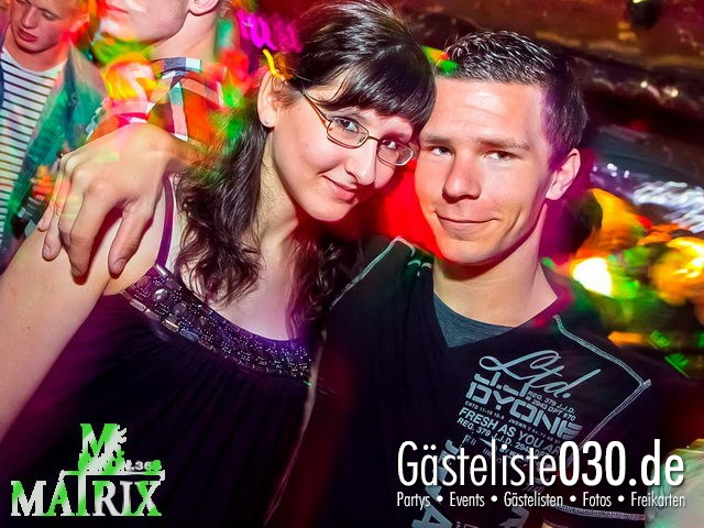 https://www.gaesteliste030.de/Partyfoto #99 Matrix Berlin vom 30.04.2012