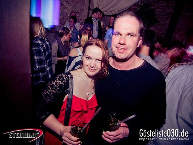 https://www.gaesteliste030.de/Partyfoto #61 Steinhaus Berlin vom 17.03.2012