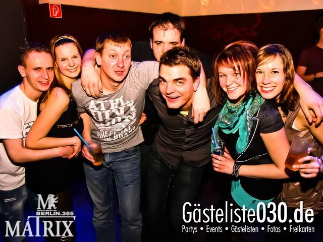 https://www.gaesteliste030.de/Partyfoto #14 Matrix Berlin vom 12.01.2012