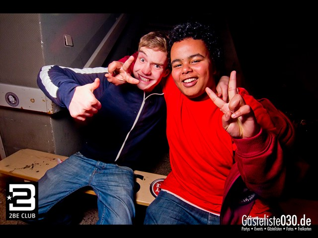 https://www.gaesteliste030.de/Partyfoto #9 2BE Club Berlin vom 17.12.2011