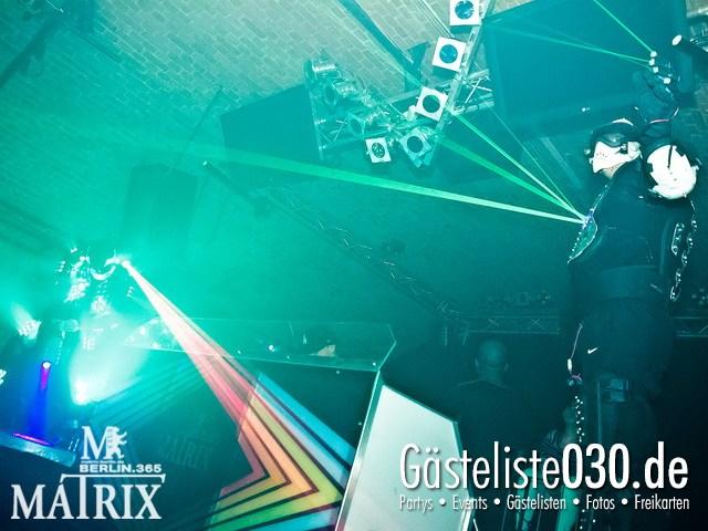 https://www.gaesteliste030.de/Partyfoto #109 Matrix Berlin vom 11.04.2012