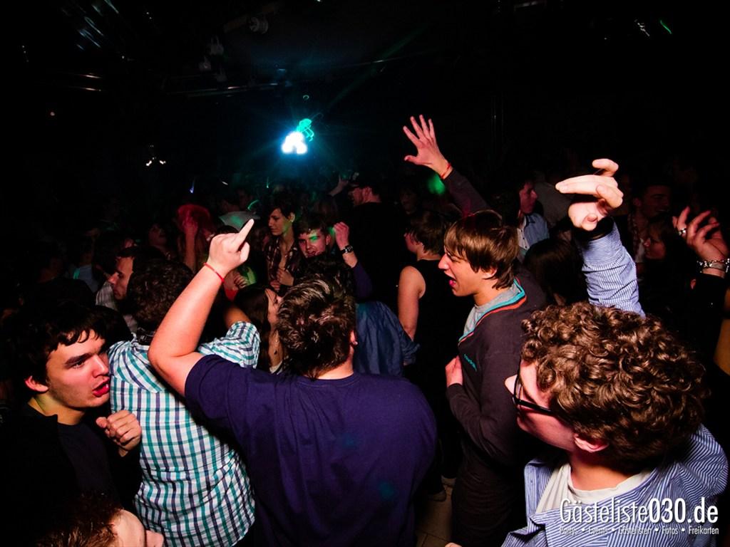 Partyfoto #49 Pulsar Berlin 13.01.2012 Impulsiva + Def Jams Birthday Bash