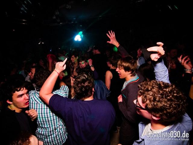 https://www.gaesteliste030.de/Partyfoto #49 Pulsar Berlin Berlin vom 13.01.2012