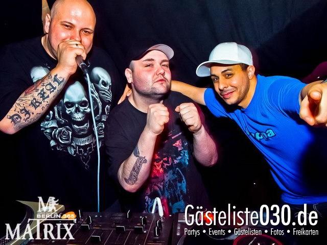 https://www.gaesteliste030.de/Partyfoto #24 Matrix Berlin vom 12.04.2012
