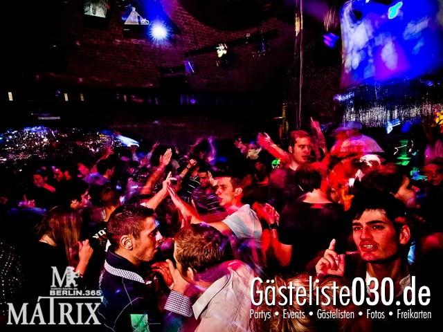 https://www.gaesteliste030.de/Partyfoto #86 Matrix Berlin vom 01.02.2012
