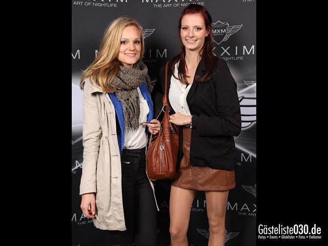 https://www.gaesteliste030.de/Partyfoto #41 Maxxim Berlin vom 30.03.2012