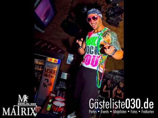 https://www.gaesteliste030.de/Partyfoto #60 Matrix Berlin vom 09.05.2012