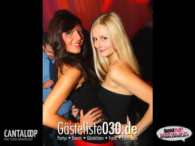 https://www.gaesteliste030.de/Partyfoto #75 Spindler & Klatt Berlin vom 26.12.2011