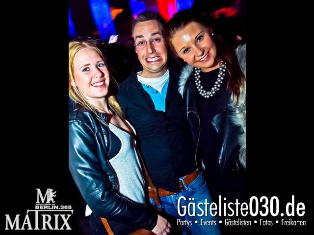https://www.gaesteliste030.de/Partyfoto #59 Matrix Berlin vom 29.03.2012
