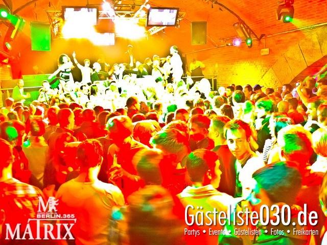 https://www.gaesteliste030.de/Partyfoto #96 Matrix Berlin vom 14.03.2012