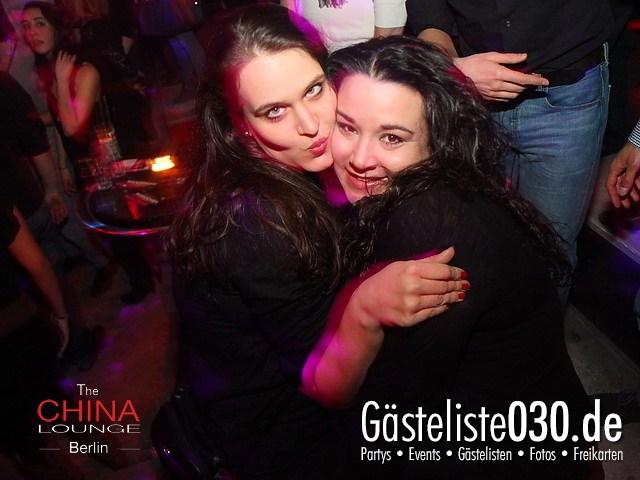 https://www.gaesteliste030.de/Partyfoto #62 China Lounge Berlin vom 11.02.2012