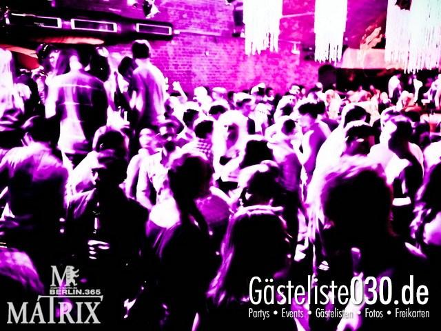 https://www.gaesteliste030.de/Partyfoto #57 Matrix Berlin vom 12.01.2012