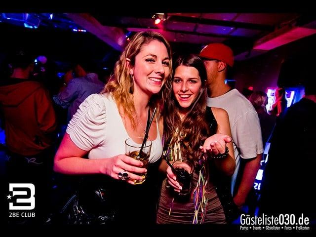 https://www.gaesteliste030.de/Partyfoto #6 2BE Club Berlin vom 31.12.2011