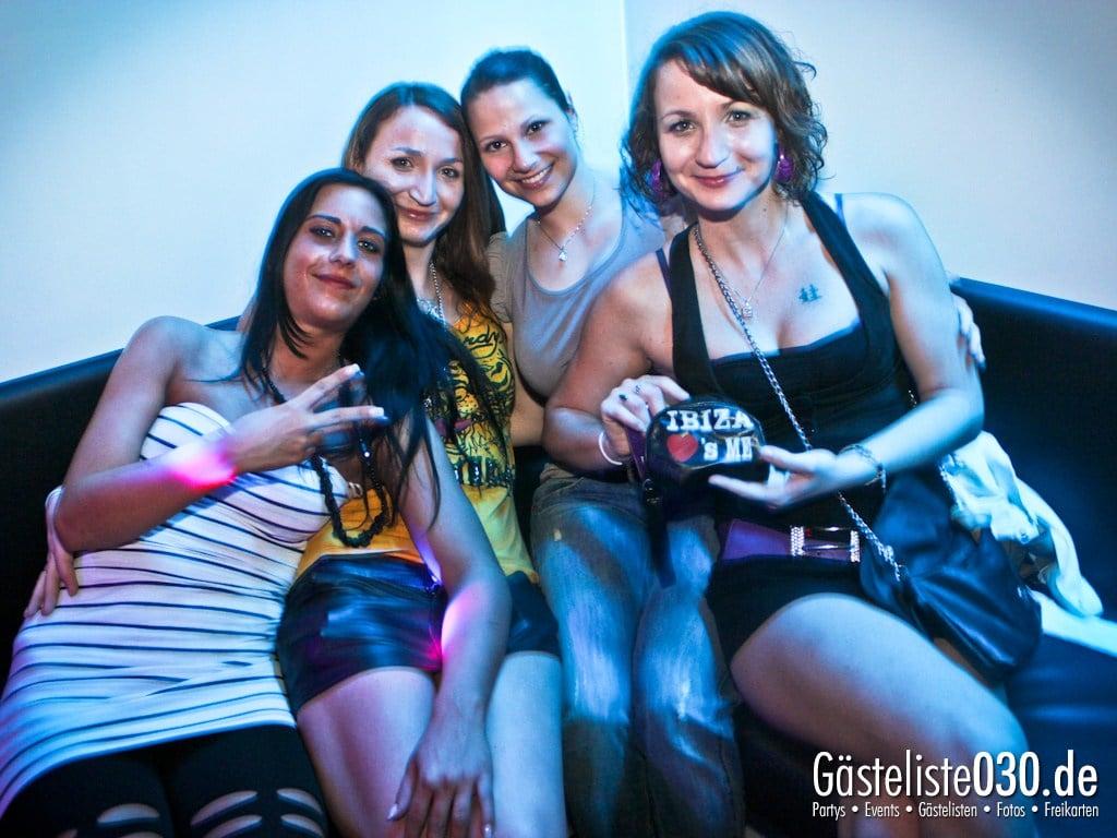 Partyfoto #50 Club R8 28.04.2012 StreetVibez presents: Birthday Bash á la StreetStyle