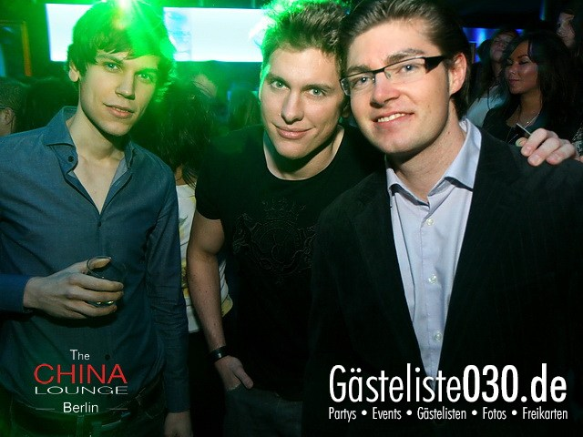 https://www.gaesteliste030.de/Partyfoto #45 China Lounge Berlin vom 11.02.2012