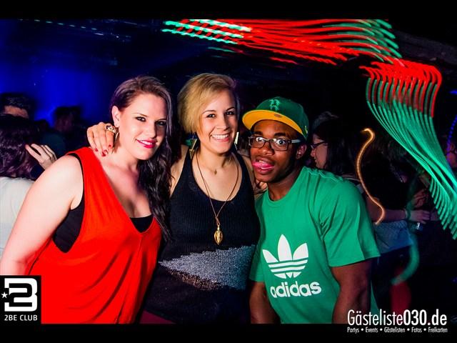 https://www.gaesteliste030.de/Partyfoto #135 2BE Club Berlin vom 14.04.2012