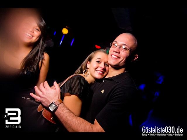 https://www.gaesteliste030.de/Partyfoto #188 2BE Club Berlin vom 10.12.2011
