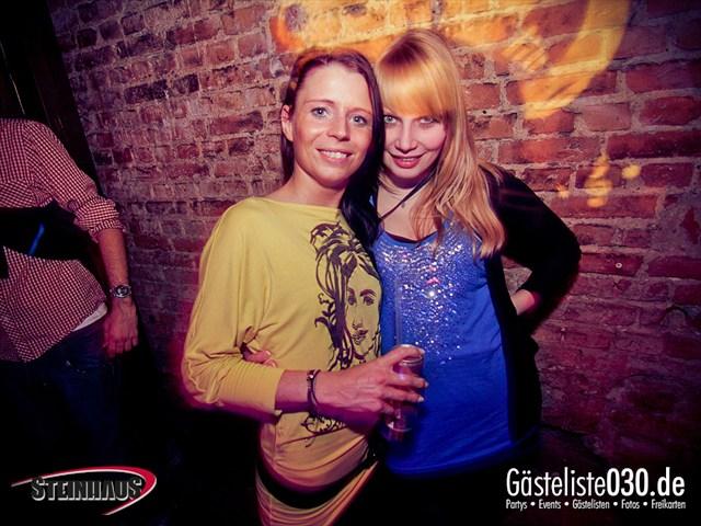 https://www.gaesteliste030.de/Partyfoto #75 Steinhaus Berlin vom 17.03.2012
