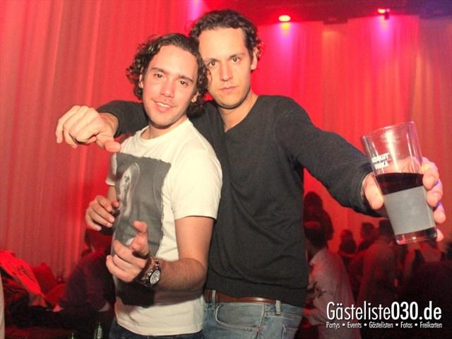 https://www.gaesteliste030.de/Partyfoto #79 Spindler & Klatt Berlin vom 10.03.2012