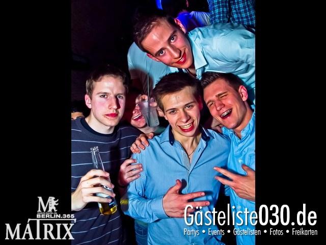 https://www.gaesteliste030.de/Partyfoto #40 Matrix Berlin vom 15.03.2012