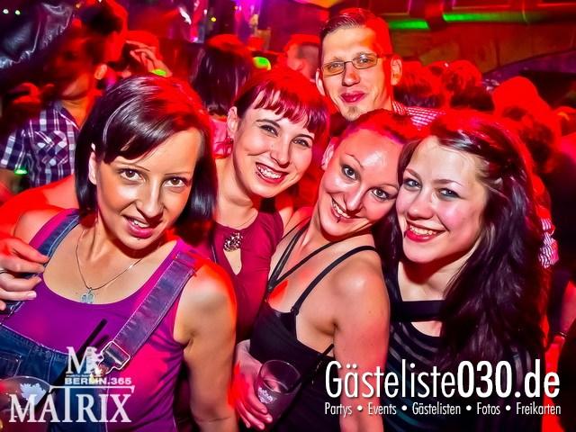 https://www.gaesteliste030.de/Partyfoto #84 Matrix Berlin vom 04.01.2012