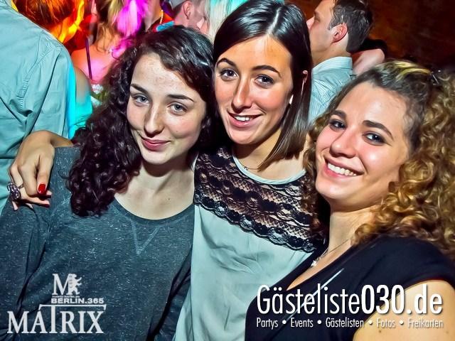 https://www.gaesteliste030.de/Partyfoto #22 Matrix Berlin vom 15.12.2011