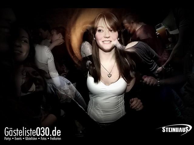 https://www.gaesteliste030.de/Partyfoto #10 Steinhaus Berlin vom 20.04.2012