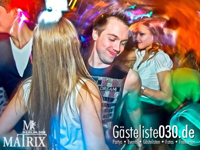 https://www.gaesteliste030.de/Partyfoto #17 Matrix Berlin vom 19.01.2012