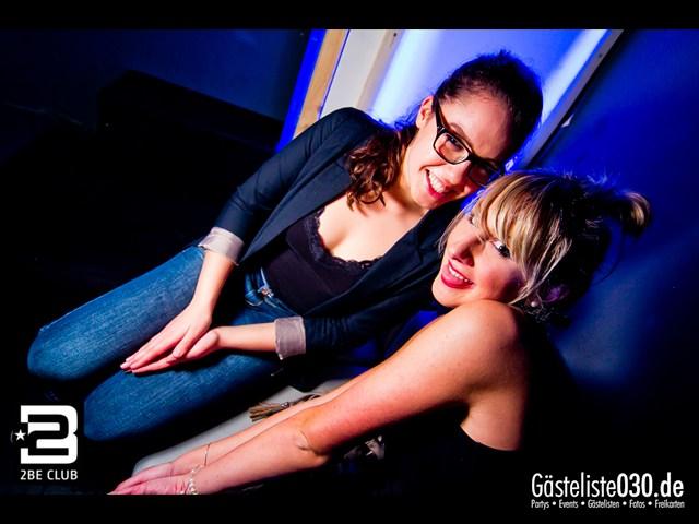 https://www.gaesteliste030.de/Partyfoto #51 2BE Club Berlin vom 17.12.2011