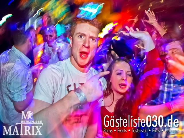 https://www.gaesteliste030.de/Partyfoto #22 Matrix Berlin vom 11.01.2012