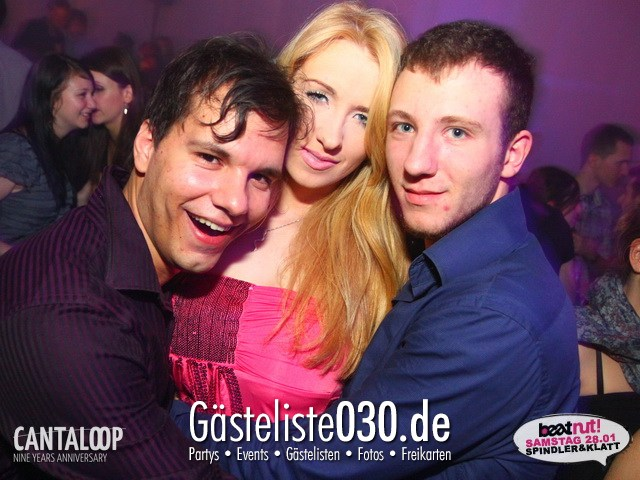 https://www.gaesteliste030.de/Partyfoto #103 Spindler & Klatt Berlin vom 26.12.2011