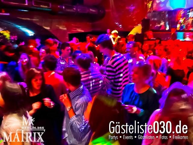https://www.gaesteliste030.de/Partyfoto #31 Matrix Berlin vom 11.01.2012