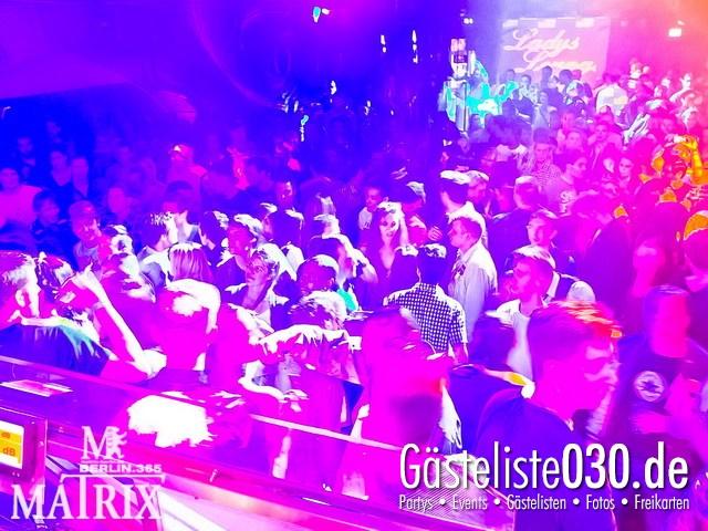 https://www.gaesteliste030.de/Partyfoto #104 Matrix Berlin vom 12.05.2012