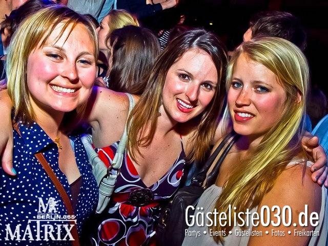https://www.gaesteliste030.de/Partyfoto #29 Matrix Berlin vom 12.04.2012