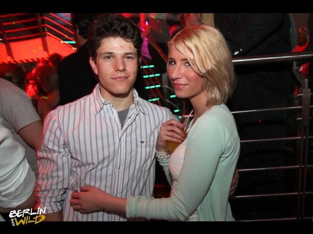 Partyfoto #48 E4 18.02.2012 Berlin Gone Wild