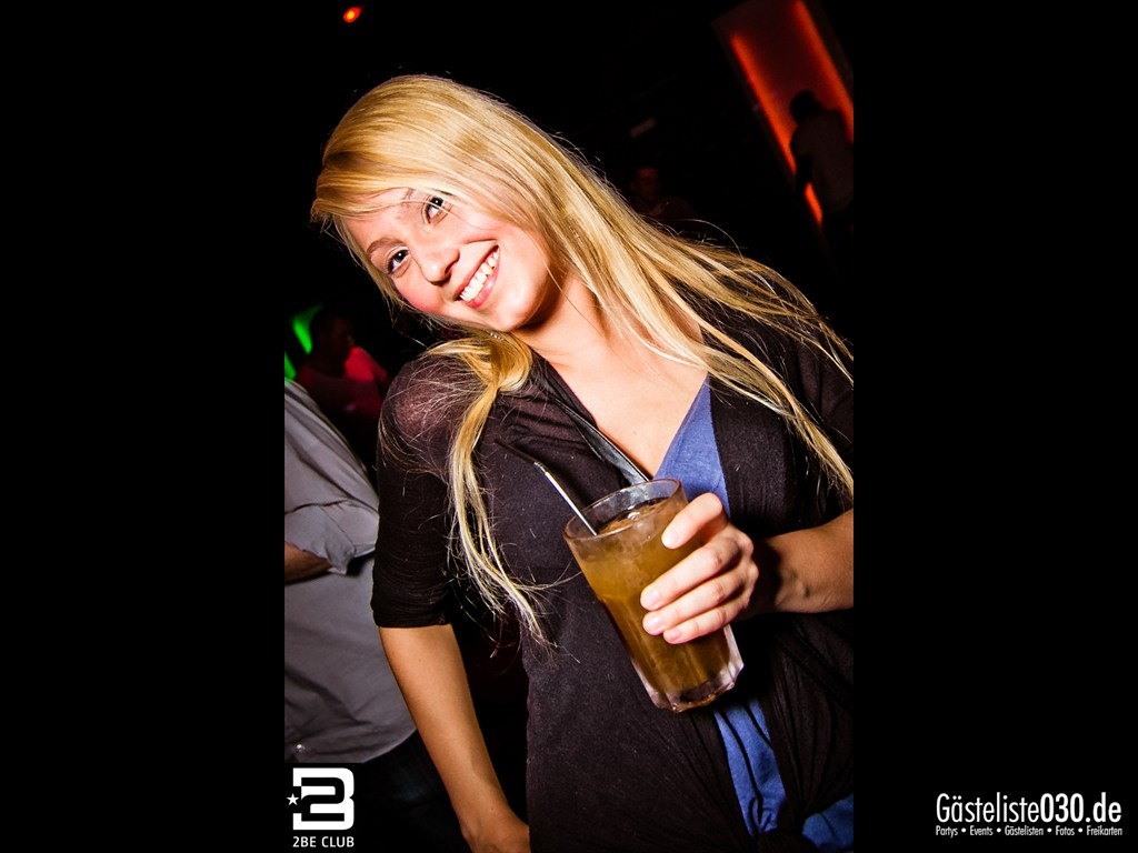 Partyfoto #48 2BE Club 05.05.2012 I Love My Place 2Be